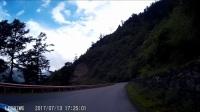 317川藏线 骑行第三天 04