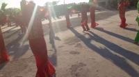 2017年吉林省长春市榆树市城发乡望山七组大秧歌比赛
