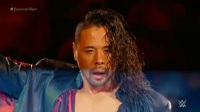 SS2017五大主赛之WWE冠军赛 金德马哈尔vs中邑真辅