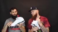 【Mr.Foamer Simpson】- 乔丹品牌送来了新鞋子