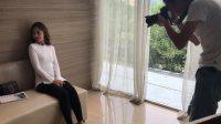 乡情浓8月23日新款5051款时尚毛衣实拍视频