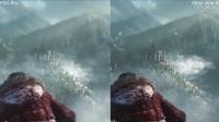 【游侠网】《古墓丽影:崛起》三平台画面对比