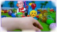 托马斯和他的朋友们一起拆玩具蛋,海尔兄弟 叶罗丽宝贝 航海王