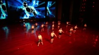 银河之星201中国梦想.童心同梦 舞蹈《酷叔》表演单位:横山区百灵鸟舞蹈艺术学校