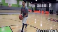 篮球课 从内到外全套投篮练习 篮球教学视频1 篮球教学运球