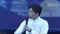 李易峰北京机场送机 穿白色卫衣说到做到