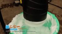 金洁JMS-2三合一沙发清洗机怎么使用