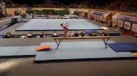 2017年 俄罗斯杯 资格赛 Maria Kharenkova 平衡木