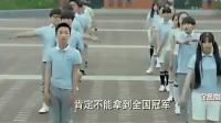 我们的少年时代: 王源这段笑喷了, 易烊千玺很呆, 王俊凯高冷