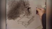 素描图片素描基础入门教程静物素描教学(上)5cut素描