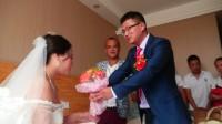 空港阳光小镇里的爱情故事    咸阳宜君影视婚庆文化传媒出品