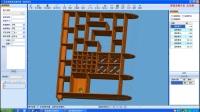 衣柜橱柜设计拆单软件视频