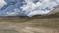 那曲至格尔木经过唐古拉山脉 沱沱河长江源 可可西里见到藏羚羊 昆仑山脉