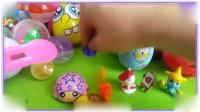 海尔兄弟学习拆奇趣蛋玩具,芭比娃娃 妖精的尾巴 爆笑虫子