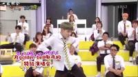170824 Happy Together3 KAI(EXO)&泰民(SHINee)CUT