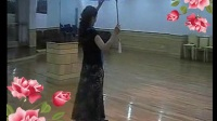 绸伞旗袍走秀背景音乐--三月桃花雨[2017下桐乡老年大学舞蹈班教材]