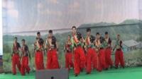 舞蹈《乌拉巴托》表演单位:开磷集团装备工程有限公司