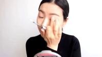 新娘妆教学视频中式复古新娘妆pony化妆视频