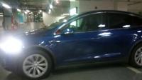 特斯拉,新能源汽车,无人驾驶,回去充电!环保大使易洪锋现场直播分享新能源汽车