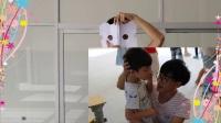 邑乡教育2017白岭二小暑期公益活动