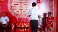 中式婚礼王蓬彬&王丹丹-婚礼纪录片-B