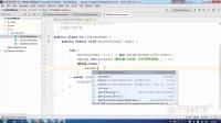 java最新视频教程—第11章 网络编程_03_服务器同时处理多个客户端示例