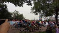 27日邢台自行车大赛开始了