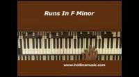 【風琴課堂】HMPI - On Runs In F Minor