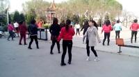 繁峙北城街美女广场舞