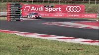 宝珀GT系列赛冲刺杯 第4站匈牙利 布达佩斯(Budapest ) 排位正赛