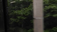 上海地铁1号线119号车运营过程(富锦路方向