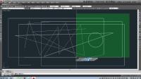cad里面的比例怎么调出来的,CAD2007教程视频