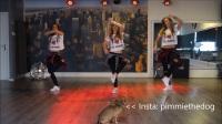 La Colegiala - zumba 尊巴舞蹈视频教学 减肥健身舞Dance