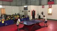 韦骆乒乓活动中心-培训班 第二届学员组比赛 梓乾&思齐 20170827-001