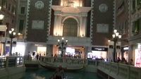 澳门游第2天-1-逛威尼斯人酒店和巴黎人酒店