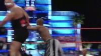 梅威瑟早年跨界无规则单挑WWE巨人大秀哥,若真打你觉得他俩谁会赢