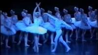 巴黎歌剧院芭蕾舞团 天鹅湖 全剧 Svetlana Zakharova, Jean-Guillaume Bart