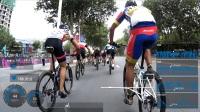 2017中国邢台绿色太行国际自行车赛(山地)
