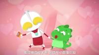 苏宁无人店动画
