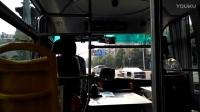 【浦东上南】1076路公交车(W7C-092)(南码头路昌里东路-上南路德州路-洪山路德州路)【VID_20170821_162216】_标清