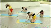 健美操-深视健身房------------放松运动