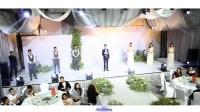 贵州高端婚礼主持人卢海峰主持视频