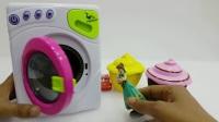 婴儿洗衣机,蜘蛛侠和闪电麦昆
