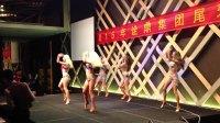 外籍女子拉丁舞5人