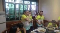 湖南职业技术学院中26 班聚会