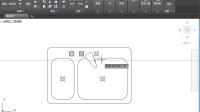 3.2.4 实例:综合利用命令行及动态输入命令调用方式绘制清洗池