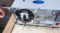 自动包膜机 充电器壳子 USB数据线锌合金 塑料壳子 卷膜贴膜机 DYA/CBM-326M