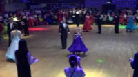 12华尔兹 探戈 VW 老年组 决赛 华夏在线诚信杯 舞蹈邀请赛 17829