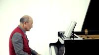 电钢琴和钢琴的区别_钢琴入门指法_小汤姆森钢琴教程1