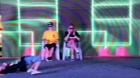 舞蹈比赛 决赛